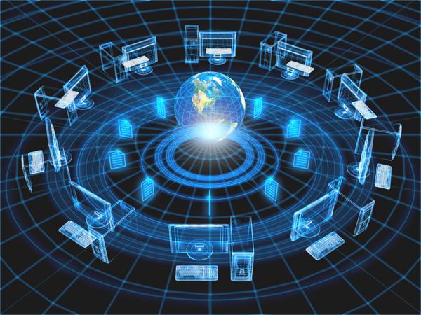 拥抱互联网和移动互联网