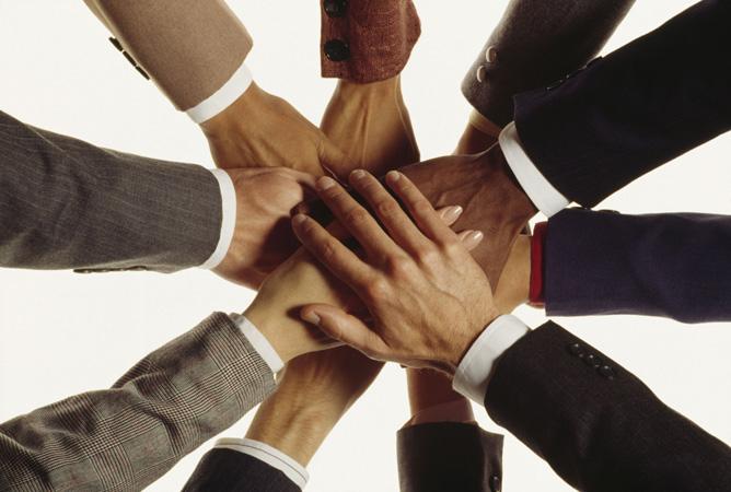 合作共赢,共创未来