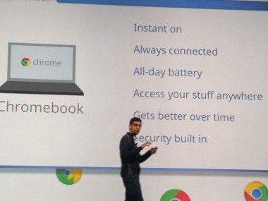 谷歌称Chrome浏览器活跃用户增至1.6亿