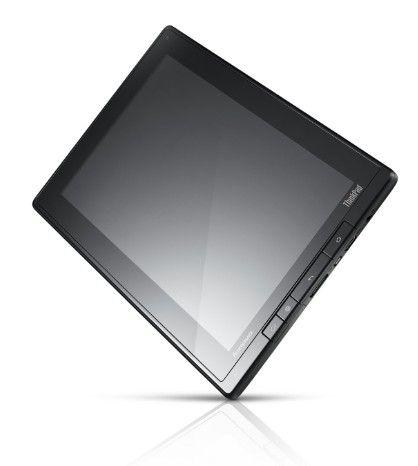 联想推出ThinkPad等三款平板电脑(图)