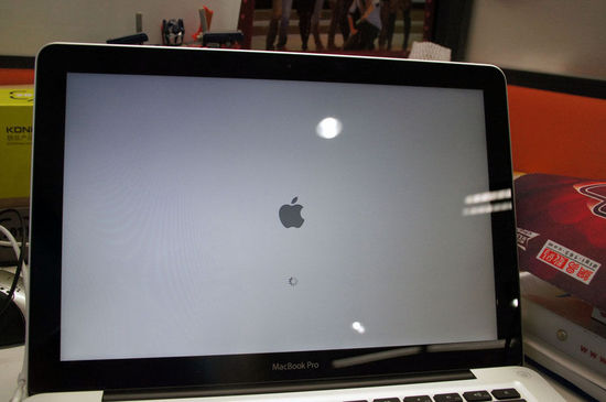 新一代的Mac OS X Lion能带给使用者很多颠覆性的试用感受