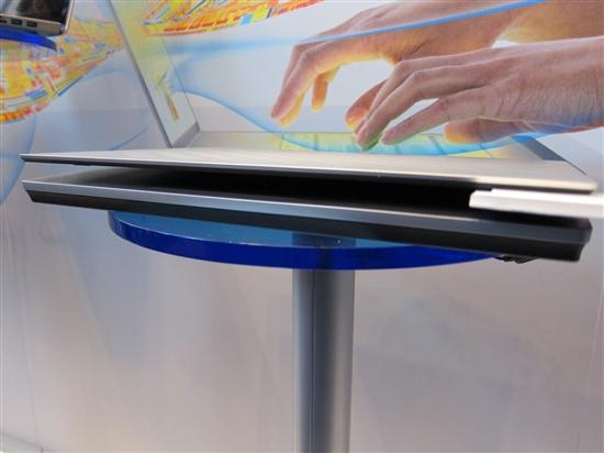 Ultrabook:富士康、和硕等OEM厂商加入集体秀
