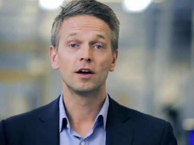 全球TMT产业最性感CEO
