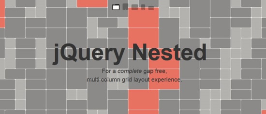 1. jQuery Nested